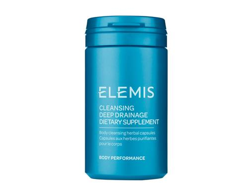 Elemis Deep Drainage Body Enhancement Capsules