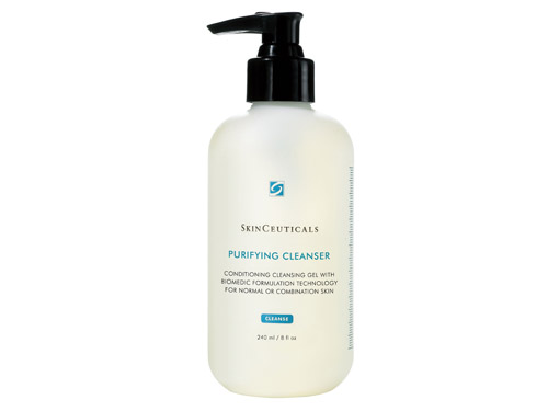 SkinCeuticals Purifying Cleanser