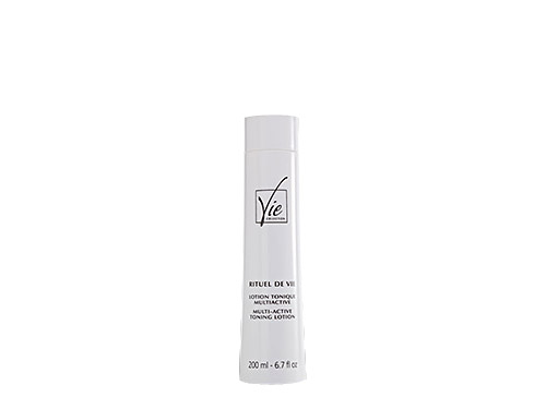 Vie Collection Multi-Active Toning Lotion