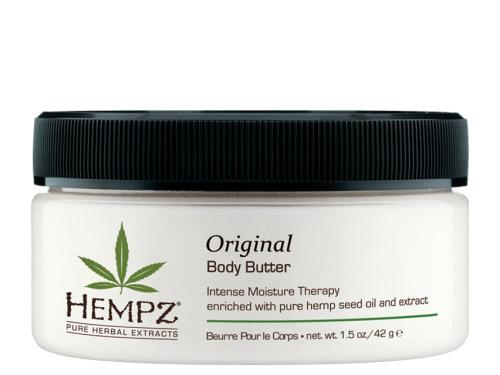 Hempz Herbal Body Butter - Travel Size - Original