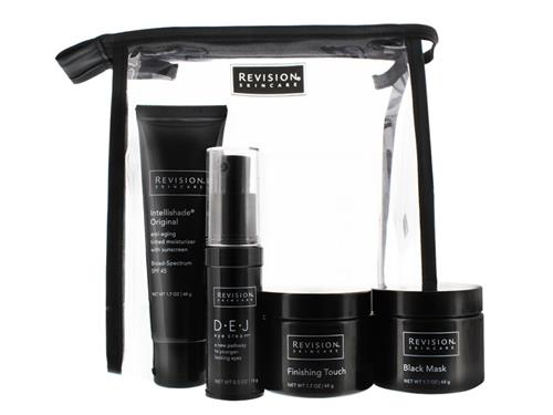 Revision All-Around Radiance Gift Set - Intellishade Original