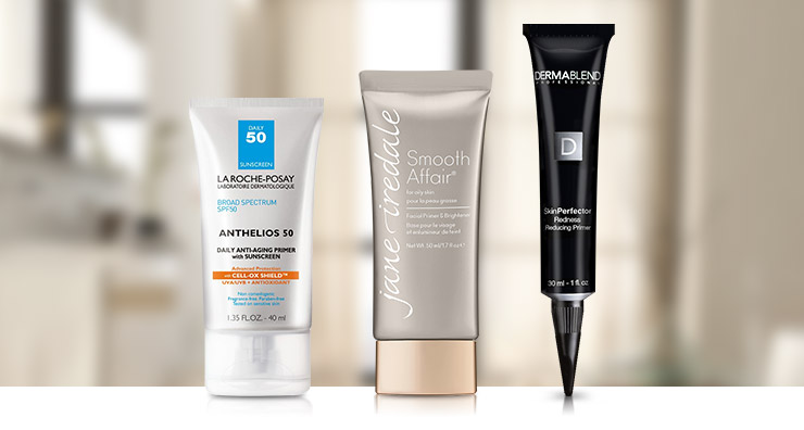 The Best Primer for Your Skin Type