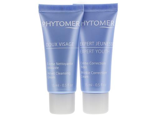 Free $38.60 Phytomer Youth Set