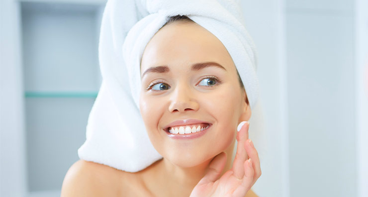 5 Physical Exfoliants for Softer, Smoother Skin