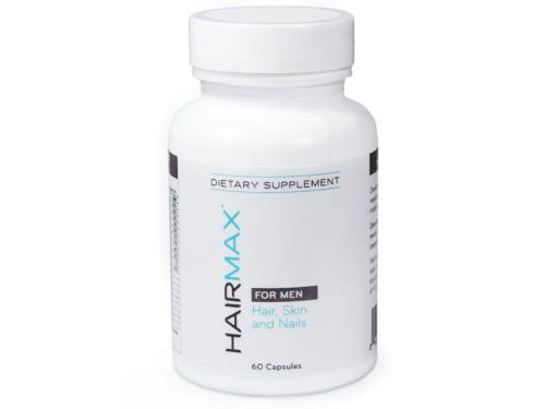 HairMax Essential Hair Vitamins for Men