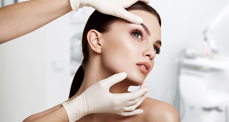 Ultherapy v. Facelift