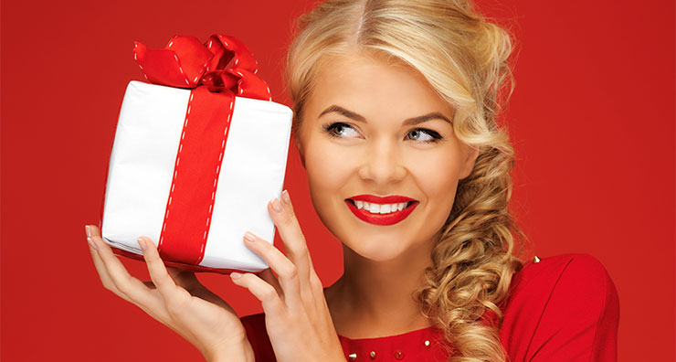 How to Get Glowing Skin This Holiday Season