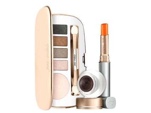 Jane Iredale Mineral Cosmetics Country Weekend Relaxed Beauty Collection
