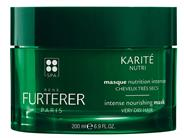 Rene Furterer KARITE NUTRI Intense Nourishing Mask 200 ml
