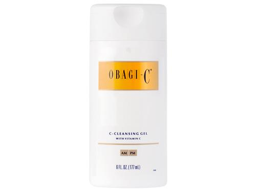 Obagi C Rx Cleansing Gel with Vitamin C