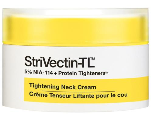 StriVectin-TL Tightening Neck Cream: buy this StriVectin neck cream at LovelySkin.