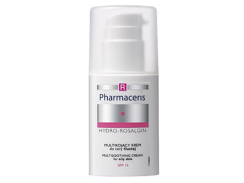 Pharmaceris R Rosalgin Hydro Cream for Oily Skin