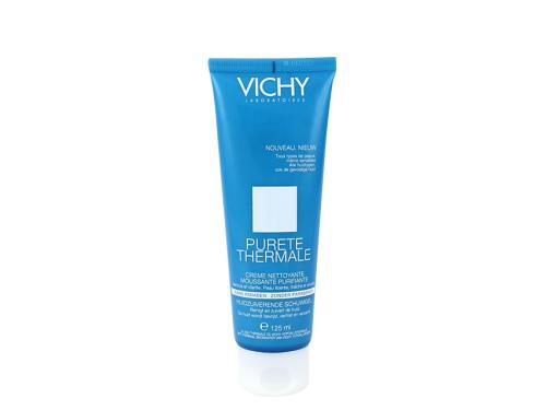 Vichy Pureté Thermale Purifying Foaming Cream