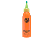 Bed Head Straighten Out Straightening Cream