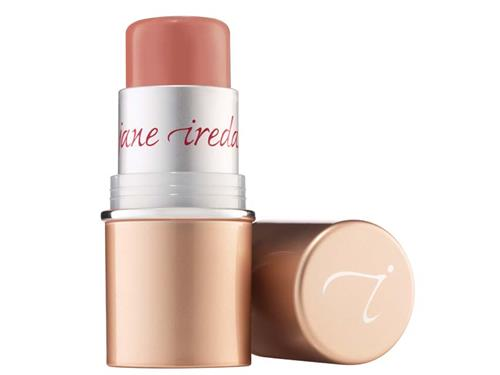 jane iredale In Touch Cream Blush - Connection (peachy pink)
