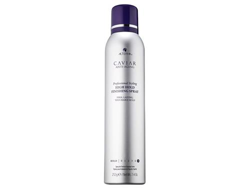Alterna CAVIAR High Hold Finishing Spray