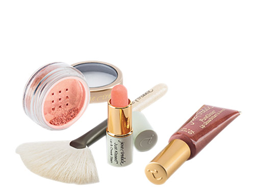 Jane Iredale Limited Edition Glimmer Gift Box