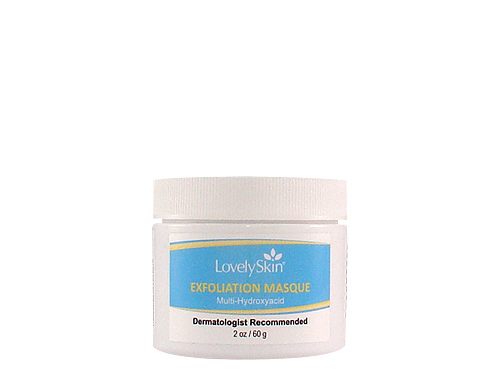 LovelySkin Exfoliation Masque