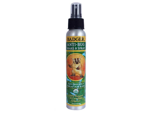 Badger Anti-Bug Shake and Spray