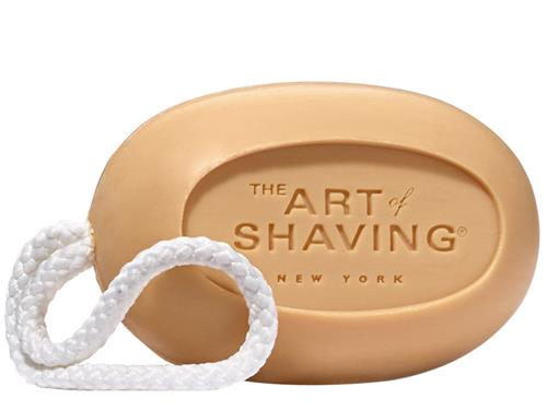The Art of Shaving Soap On a Rope - Eucalyptus