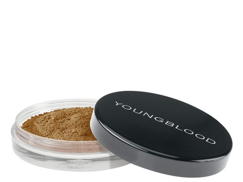 Youngblood Natural Mineral Foundation - Toast