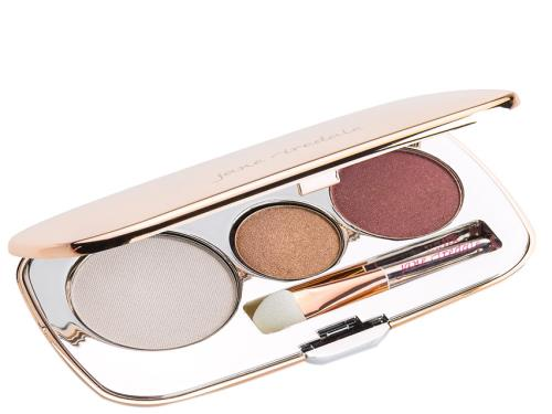 Jane Iredale Celebrate PurePressed Shimmer Eyeshadow Palette Trio