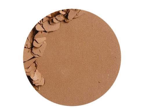 Colorescience Pressed Mineral Foundation - Compact Refill - Eye of the Tiger