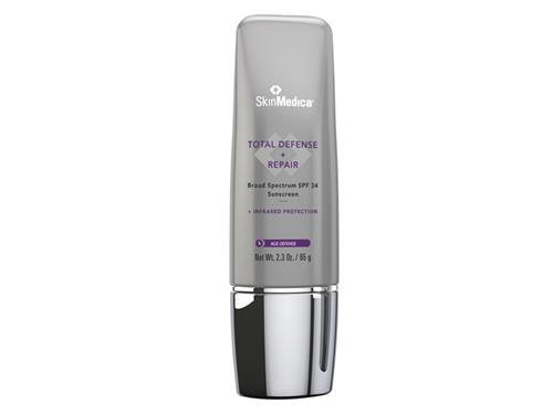 SkinMedica Total Defense + Repair SPF 34 - Untinted