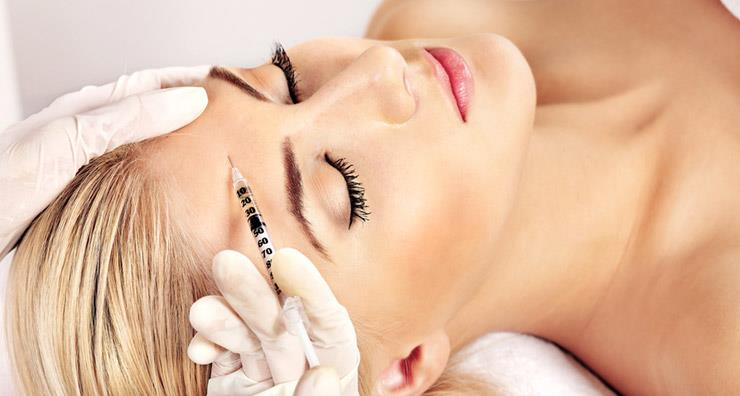 Dear LovelySkin: Should I get Botox®?