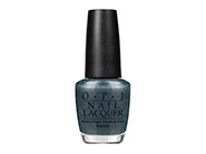OPI On Her Majesty's Secret Service
