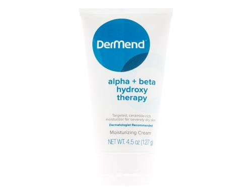 Dermend Alpha + Beta Hydroxy Therapy Moisturizing Cream