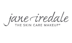 Logo for jane iredale