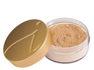 Jane Iredale Amazing Matte Loose Finishing Powder, a jane iredale mineral foundation