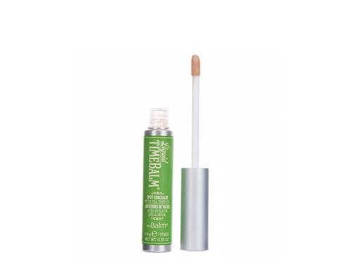 theBalm Liquid timeBalm Spot Concealer with Tea Tree Oil - Fair