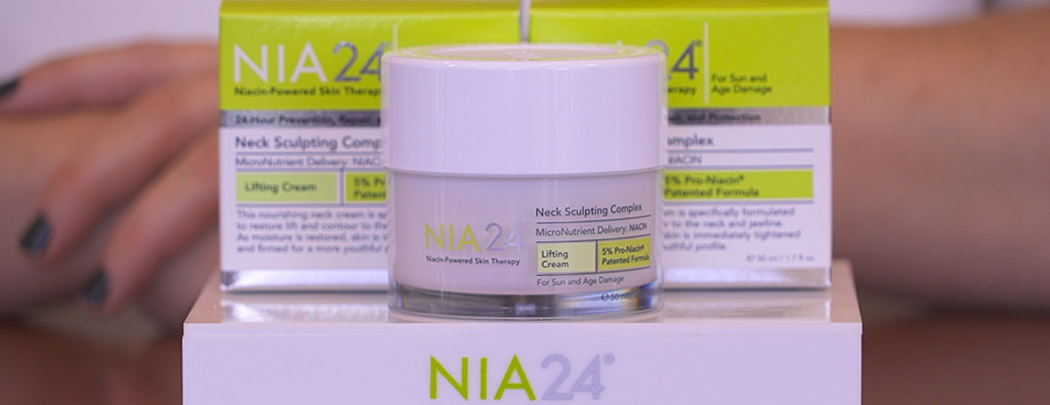 NIA24 Neck Sculpting Complex