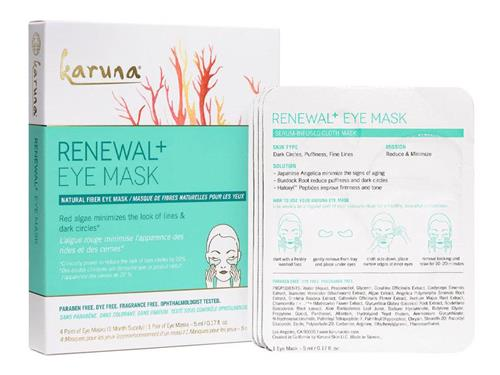 Karuna Renewal+ Eye Mask