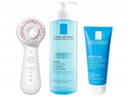 Clarisonic Mia Smart + La Roche Posay Purifying Set - Limited Edition