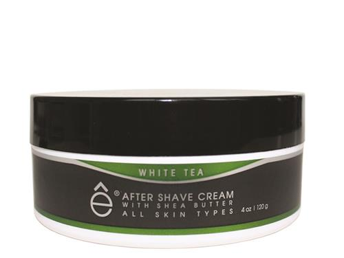 eShave After Shave Cream - White Tea