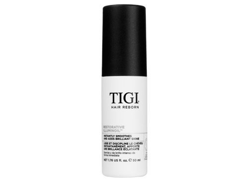 TIGI Hair Reborn Restorative IlluminOil