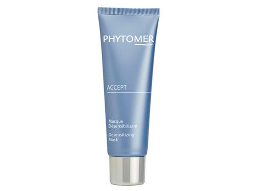 Phytomer Accept Desensitizing Mask -- Sensitive and Easily Irritated Skin