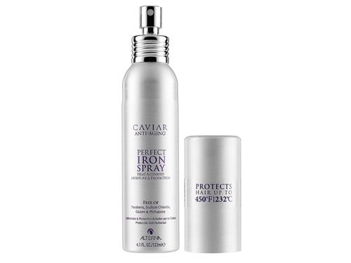 Alterna Caviar Perfect Iron Spray