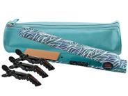 "CHI AIR EXPERT Classic Tourmaline Ceramic Hairstyling Iron 1"" - Limited Edition Seaside Breeze"