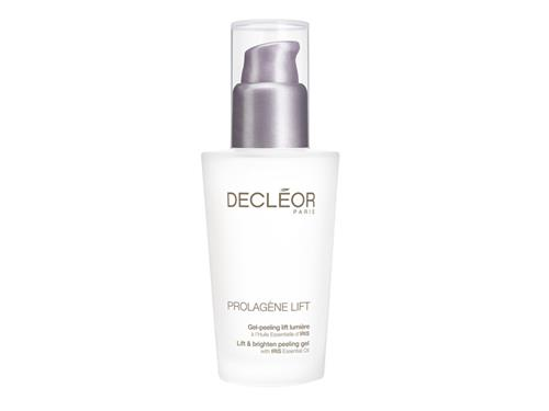 Decleor Prolagene Lift and Brightening Peeling Gel