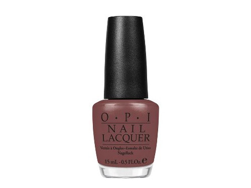 OPI Wooden Shoe Like to Know