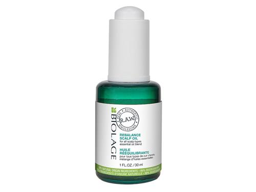 Biolage R.A.W. Scalp Care Rebalance Scalp Oil