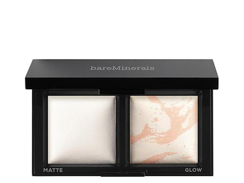 bareMinerals Invisible Light Translucent Powder Duo