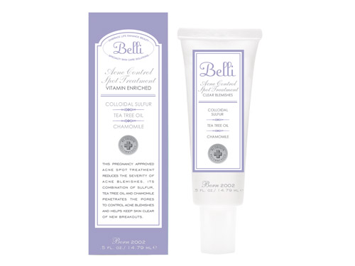 Belli Acne Control Spot Treatment