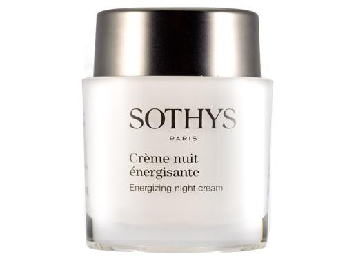 Sothys Energizing Night Cream