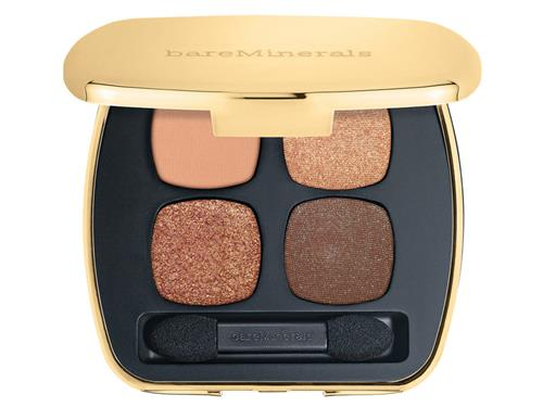 BareMinerals READY 4.0 Eyeshadow Quad - Limited Edition The Instant Attaction