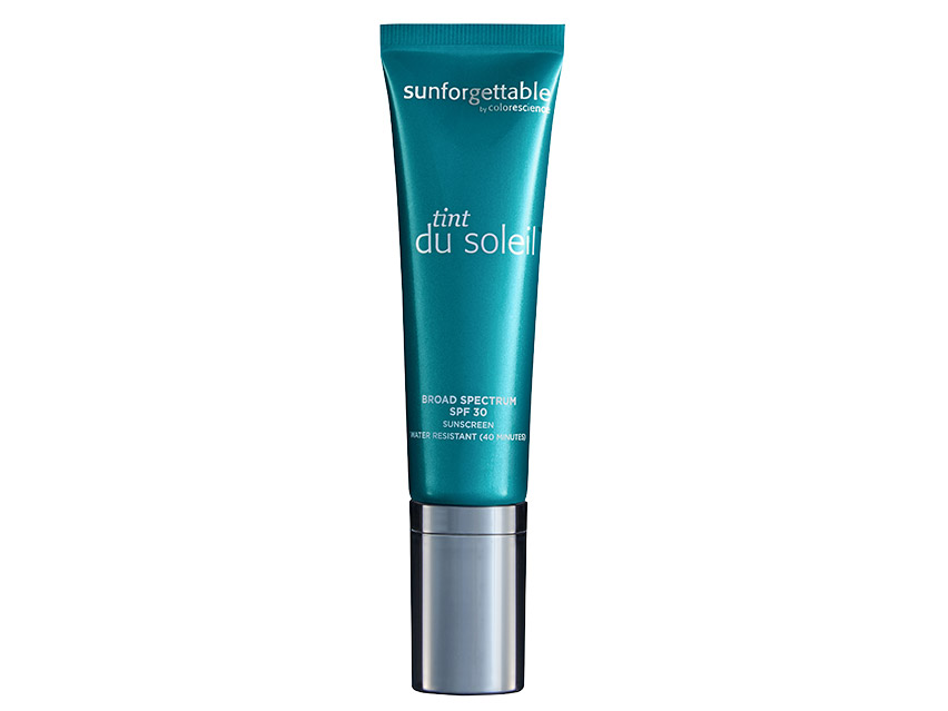 Colorescience Sunforgettable Tint du Soleil SPF 30 UV Protective Foundation